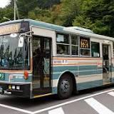 三峯神社, 秩父市, 日本, 西武観光バス, 西武秩父駅