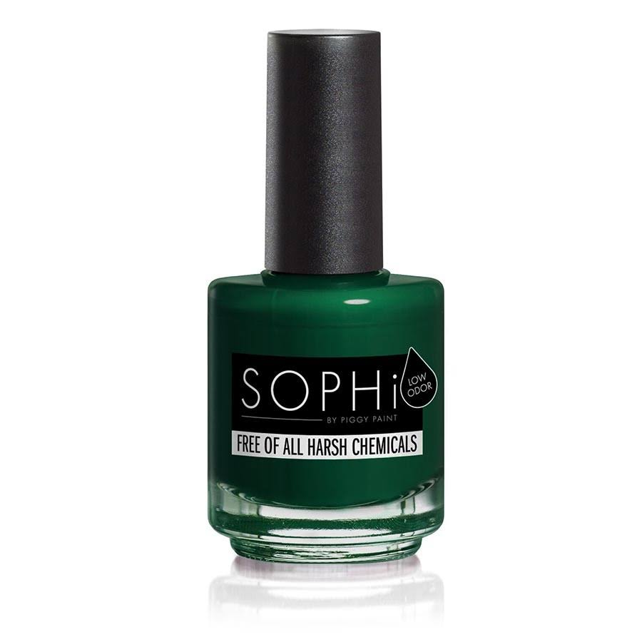 Sophi Nail Care Fir Sure Hypo-Allergenic Nail Polishes 0.5 fl oz 234467 OC