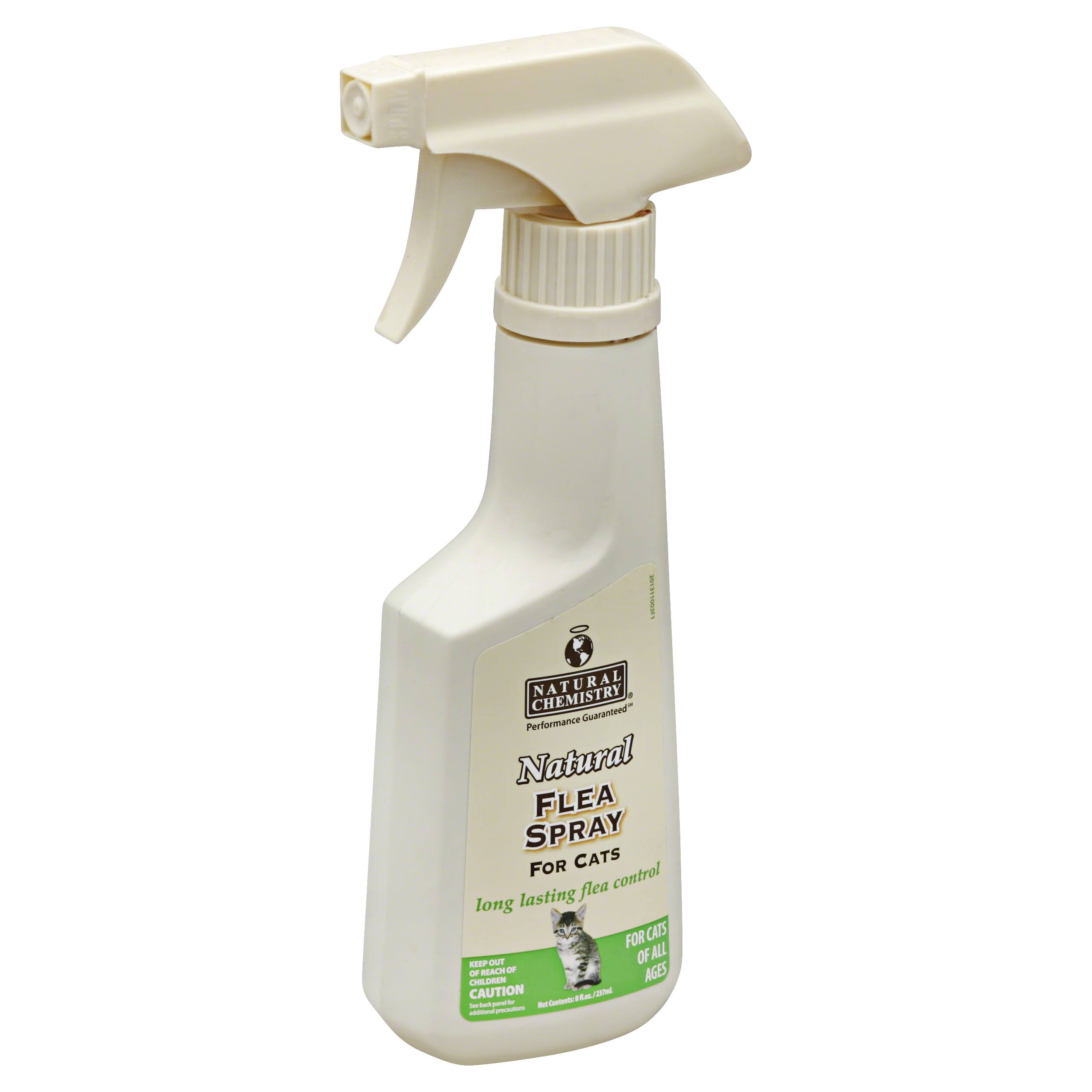 Natural Chemistry Natural Flea Spray