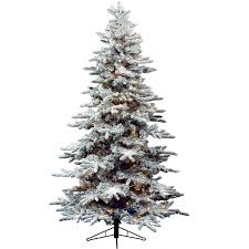 7ft Black Pencil Christmas Tree by Traditional Christmas Trees Charlies Direct