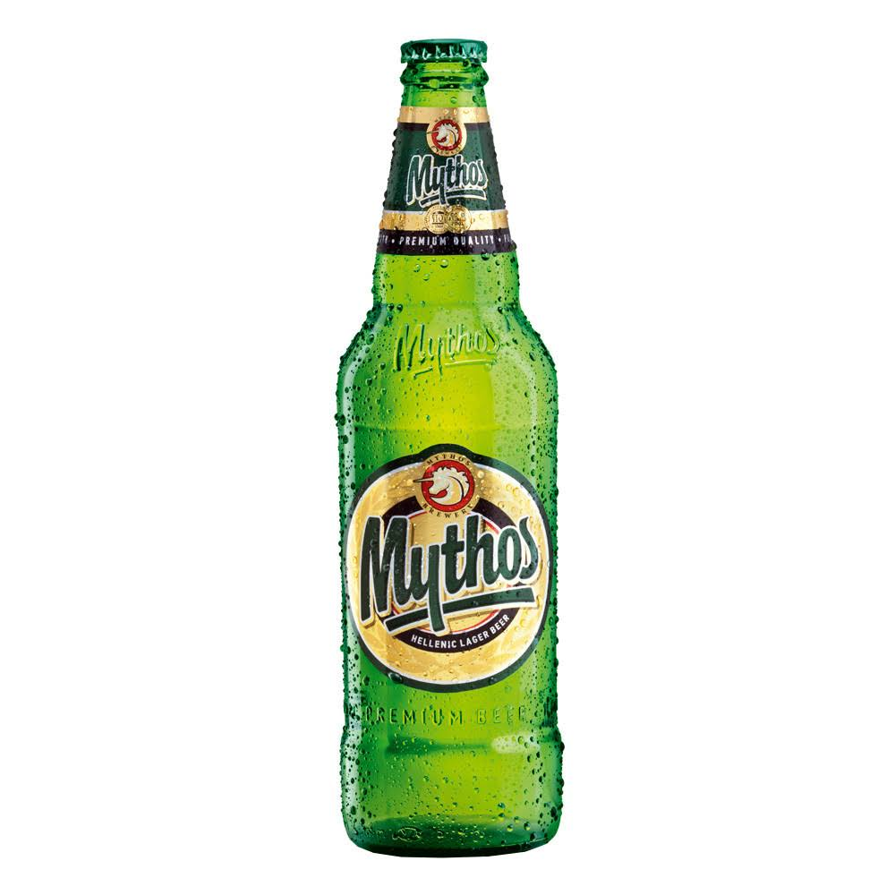 Mythos Pale Lager 500ml