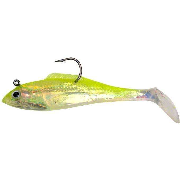 Billy Bay 888-8-3-10 Halo Shad