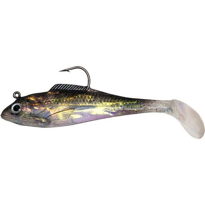 Billy Bay 888-8-3-17 Halo Shad