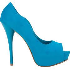 جمال اللون الأزرق في الأحذية images?q=tbn:ANd9GcS