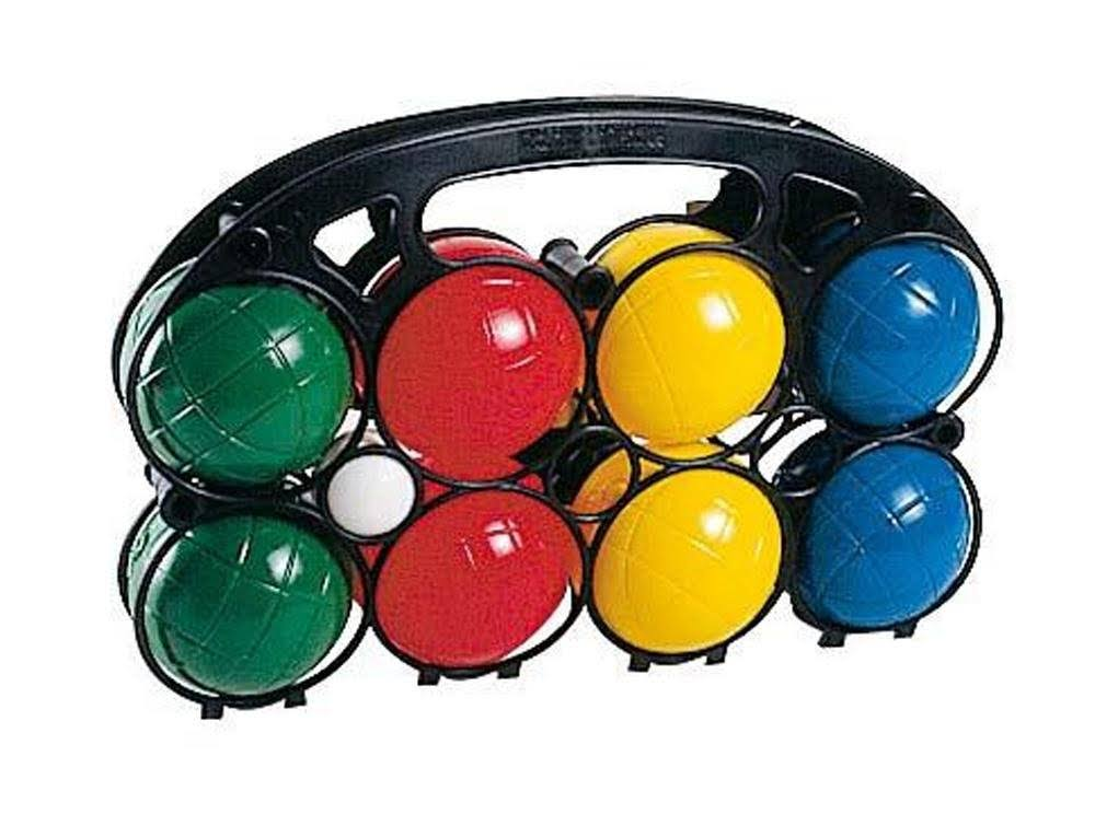 Mookie Toys Ball Set - 8 Pieces