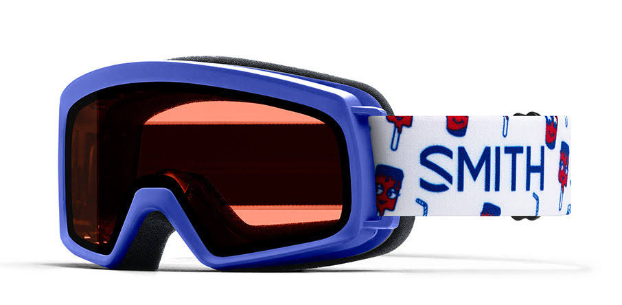 Smith - Rascal Goggles - RC36 - Blue Showtime
