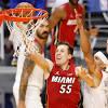 Robinson makes history as Heat defeat Pelicans