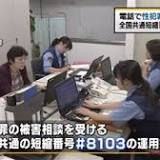 被害者, 警察庁, 警察本部, 日本