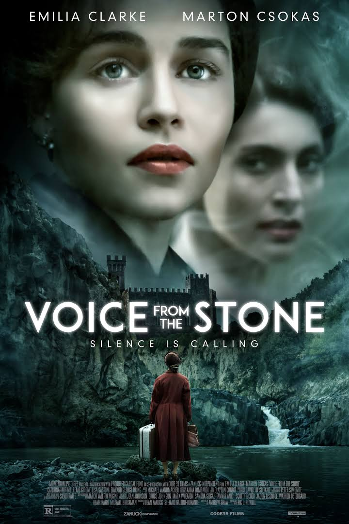 Voice from the Stone-Voice from the Stone