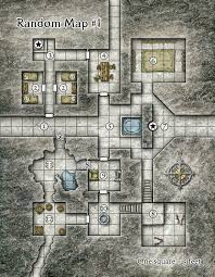 Dungeons And Dragons Tiles Pdf Free by Dng Random Dungeon 1 Jpg 1050 1350 5 00 Rpg Map Pinterest