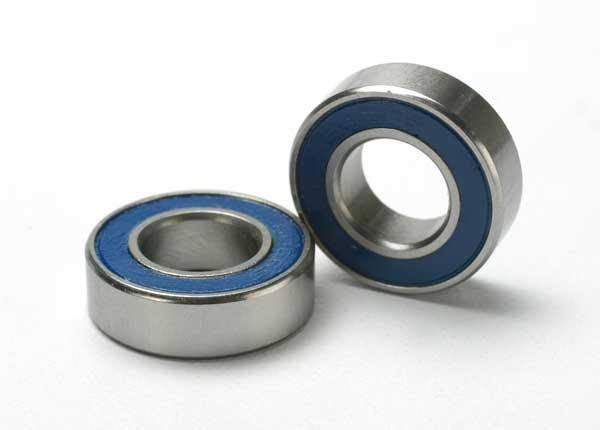 Traxxas Ball Bearings - 8mm x 16mm x 5mm, 2pcs