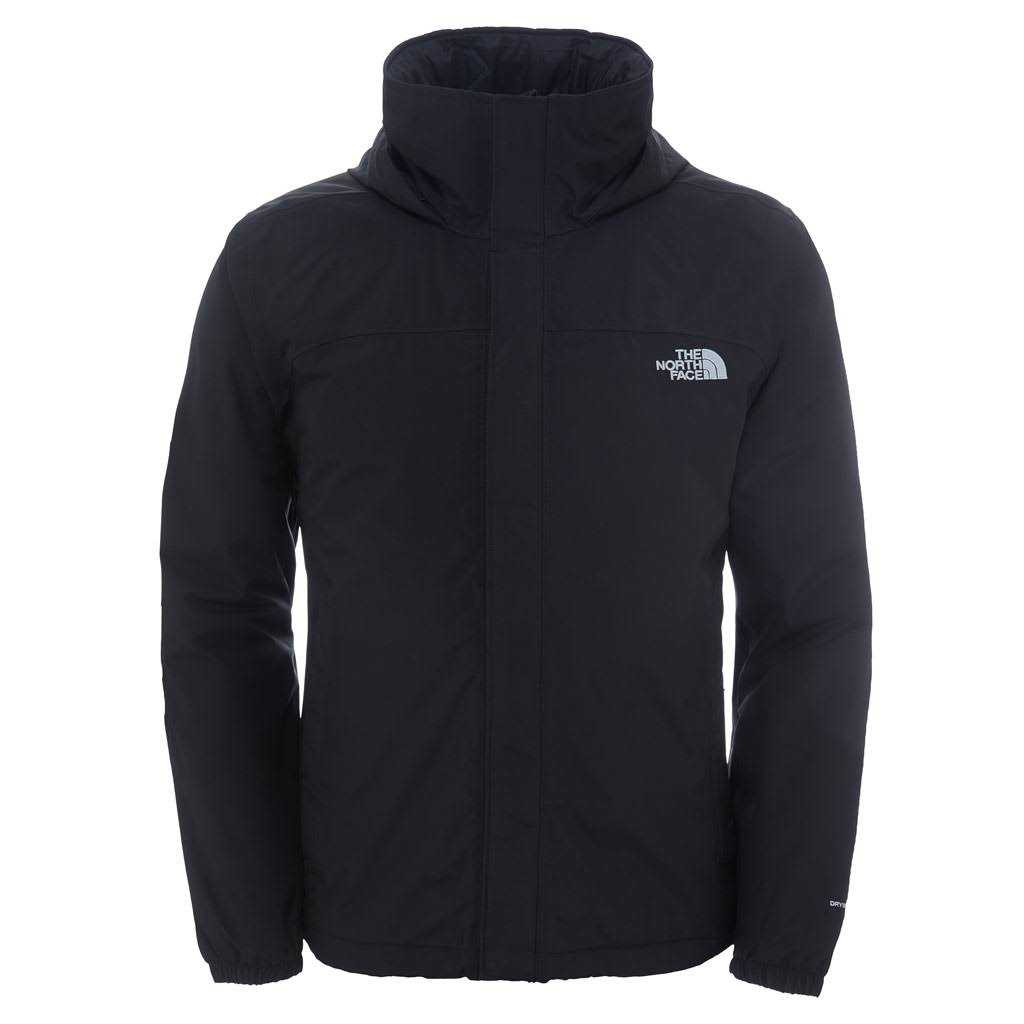 The North Face Resolve Jacket Men Insulated Black