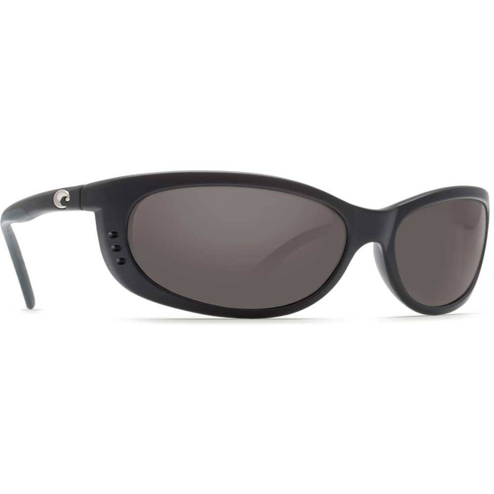 Costa Del Mar Fathom Sunglasses - Matte Black