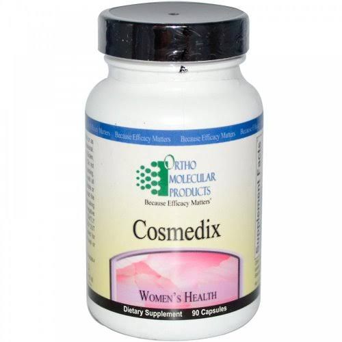 Ortho Molecular Products Cosmedix Dietary Supplement - 90ct