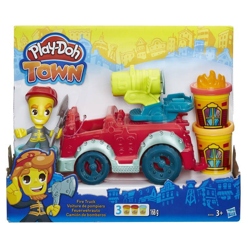 Play-Doh Town Play Set