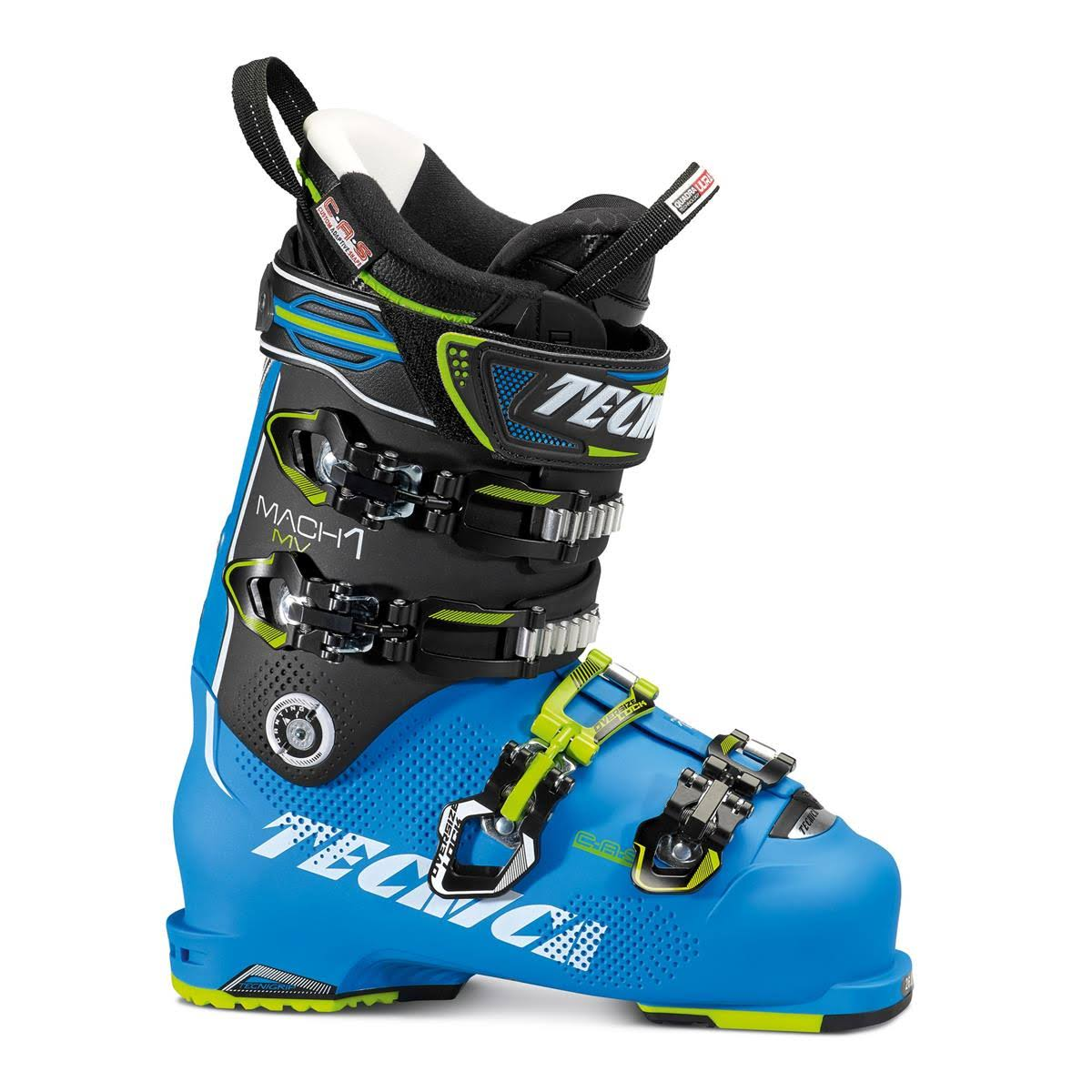 Tecnica Mach1 120 MV Process Blue-Black 29.5 (45 EUR) Men