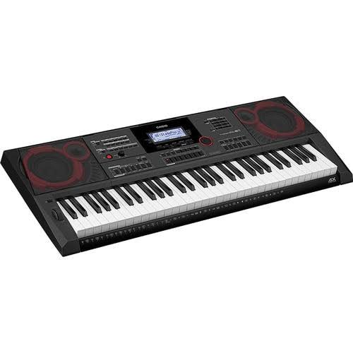 Casio Portable Keyboard - 61 Key