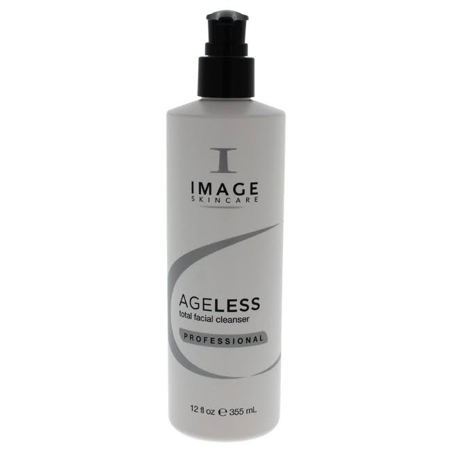 Image Skincare Ageless Total Facial Cleanser - 12oz