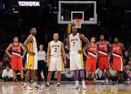 LA Lakers – Portland Trailblazers Pronostic thumbnail