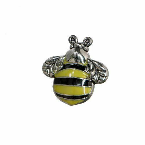 Ganz Charm - Bumble Bee, Set of 1