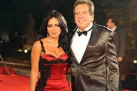 طليق رانيا يوسف يكذبها ويكشف طلبها للطلاق نيتها الرجوع طليقها محمد مختار مسامحته خيانته