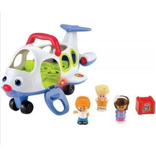 Fisher-Price Little People Large Vehicle - Assortment*