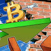 Bitcoin Price Finally Snaps Multi-Year Downtrend, but Is $20K Now ...