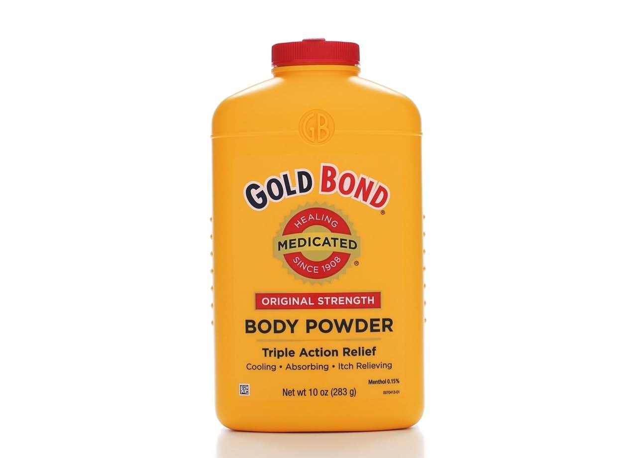 Gold Bond Medicated Body Powder - 10oz