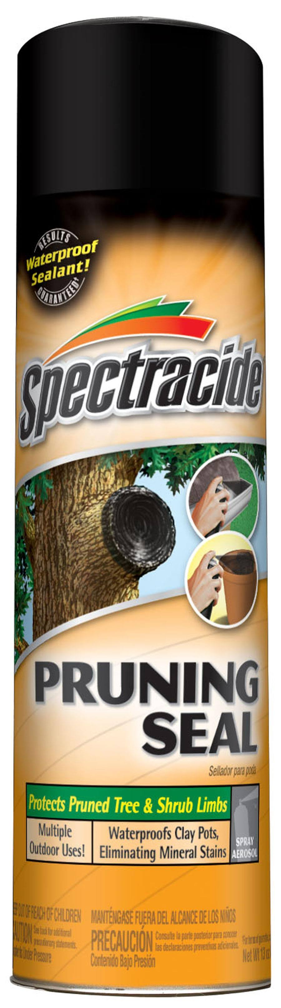 Spectracide Pruning Seal Aerosol - 13oz