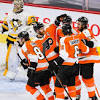 Instant observations: Flyers blow out Penguins to open 2021 season