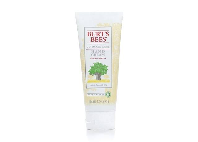 Burt's Bees Ultimate Care Hand Cream - 90g