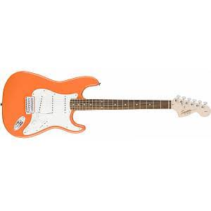 Squier Affinity Stratocaster Competition Orange
