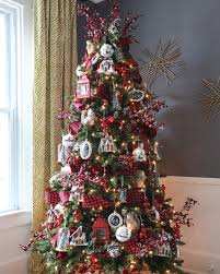 Artificial Christmas Tree 6ft by Balsam Spruce Artificial Christmas Tree Treetopia