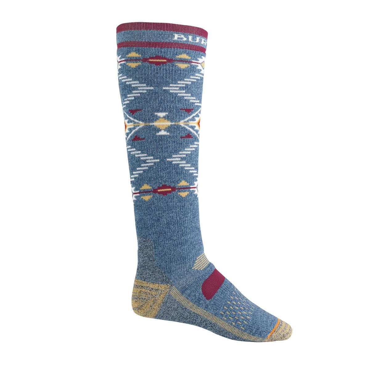 Men's Burton Performance Midweight Sock