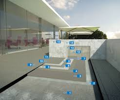 Mapei Porcelain Tile Mortar by Waterproofing System For The Installation Of Ceramic Tiles On