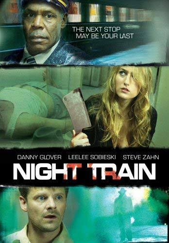 Night Train DVD