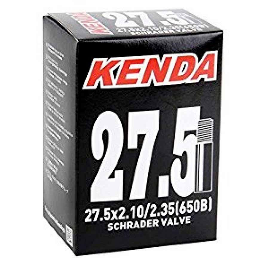 Kenda Schrader Bicycle Tube - 35 mm, 24 inch, 1.00 - 12240001