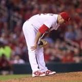 St. Louis Cardinals, Cincinnati Reds, Lance Lynn