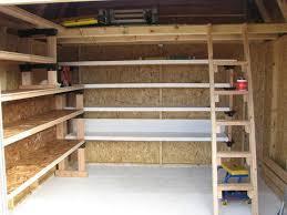 how to build storage shelf plans free pdf floating platform bed