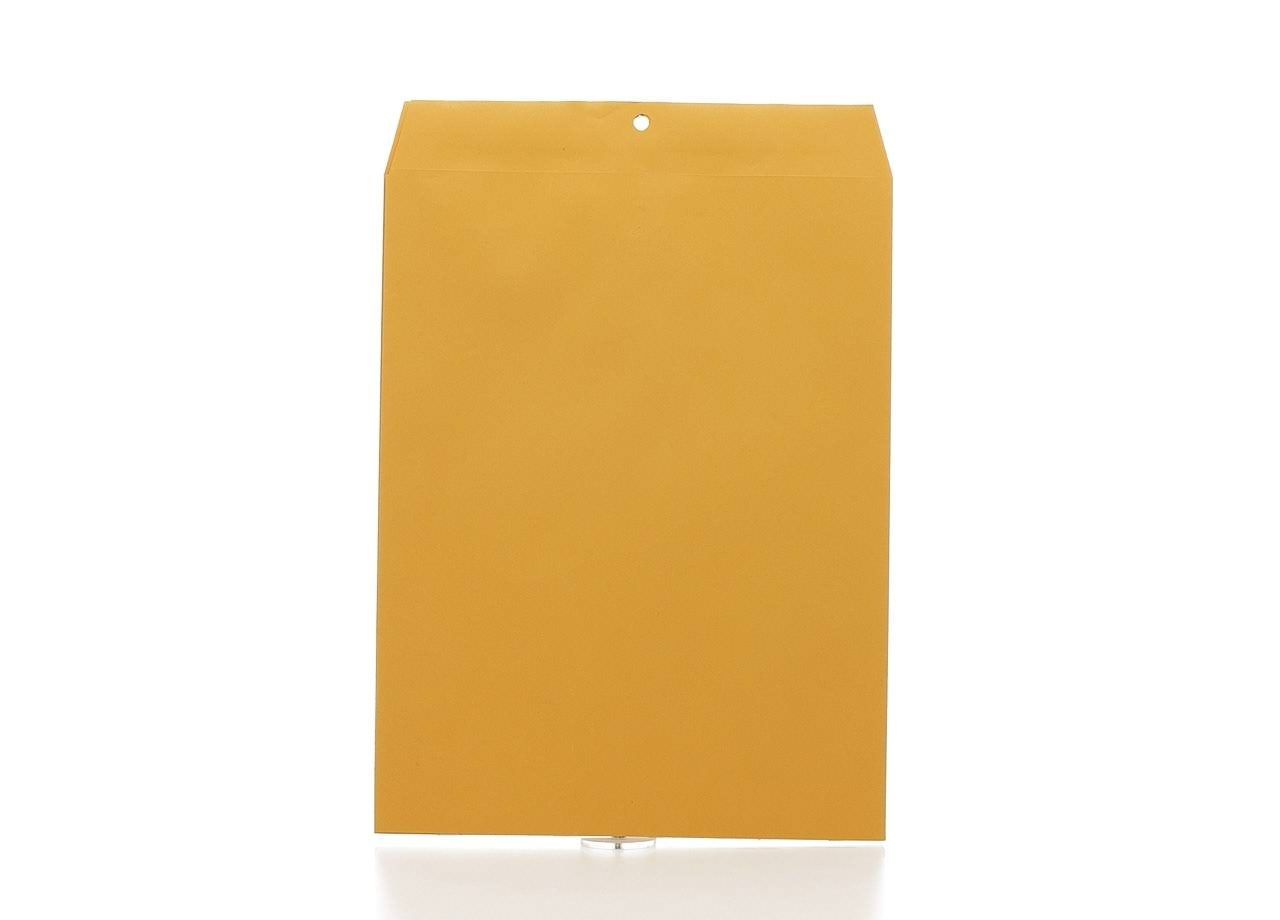 "Mead Management Series Clasp Envelopes - 10"" x 13"""