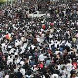 Thai students continue protests in face of government repression