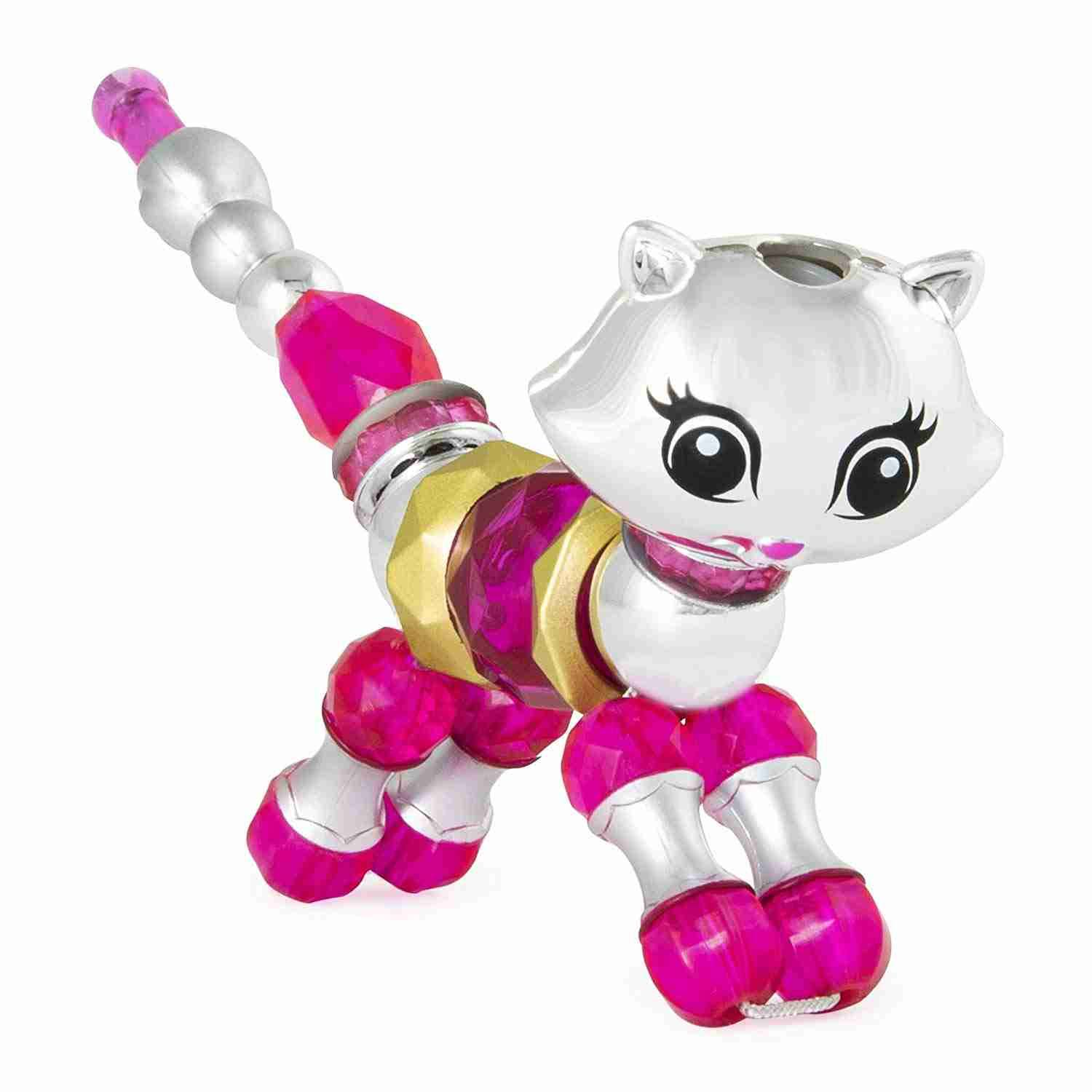 Twisty Petz - Frilly Kitty Bracelet for Kids