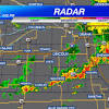 Storms starting to push out of the area - KLKN-TV