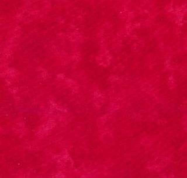 MODA Marble Christmas Red Quilting Fabric