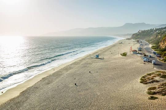 Golf Cart Rentals in Malibu