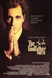 The Godfather 3-The Godfather: Part III