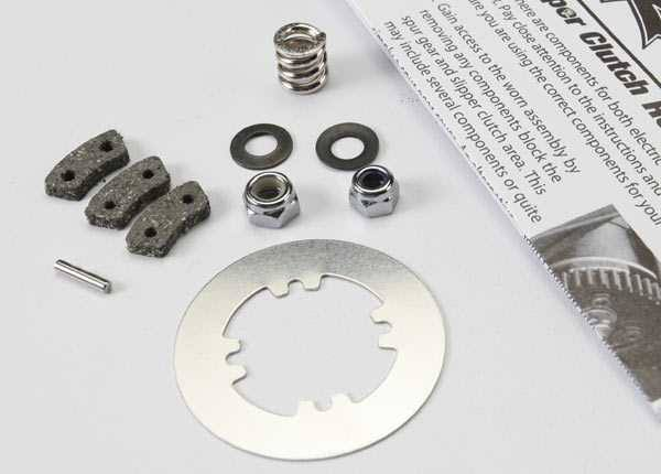 Traxxas Rebuild Kit Slipper Clutch