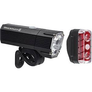 Blackburn Dayblazer 1100 Front / 65 Rear Light Set