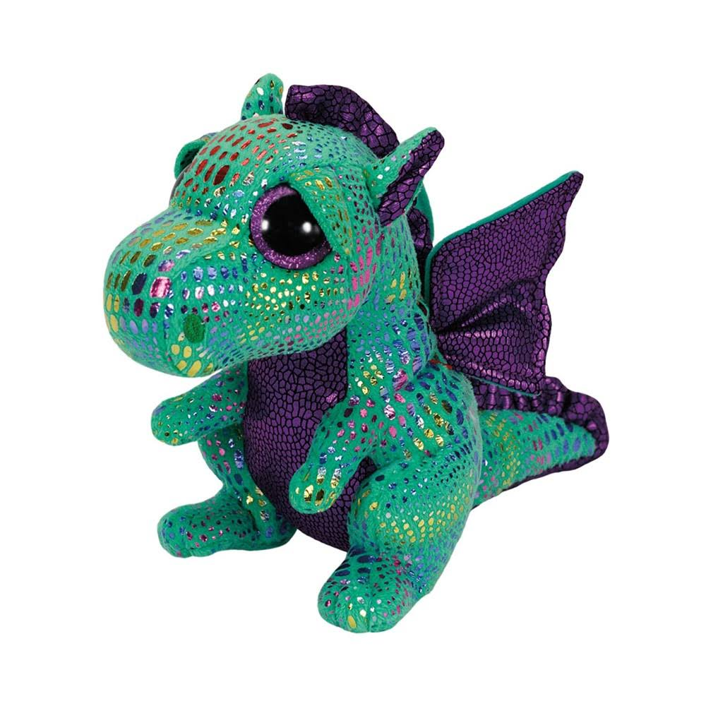 Ty Beanie Boo´s Buddy Stuffed Toy - Cinder Dragon