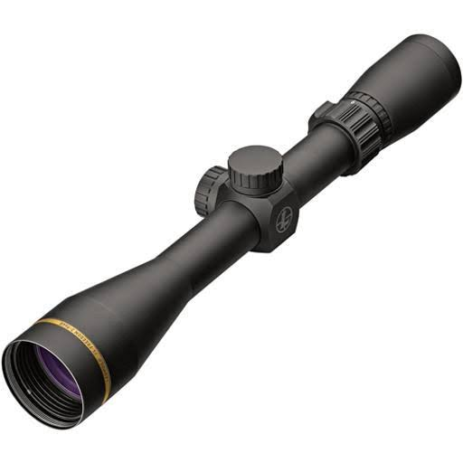 Leupold Vx Freedom Duplex Rifle Scopes - 9x Magnification, 1""